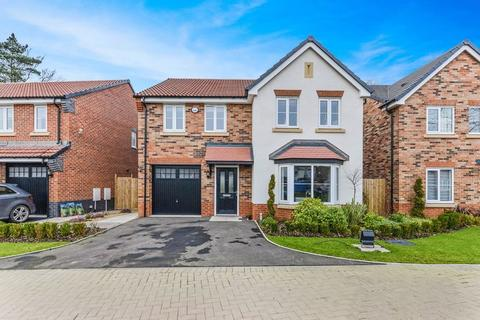 4 bedroom detached house for sale - Overton Manor, Shaws Lane, Eccleshall, Stafford