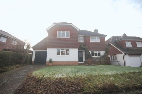 4 bedroom detached house for sale - Stair Road, Tonbridge