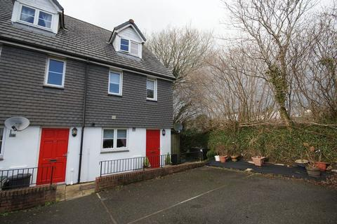 3 bedroom house for sale - Tryelyn, Bodmin
