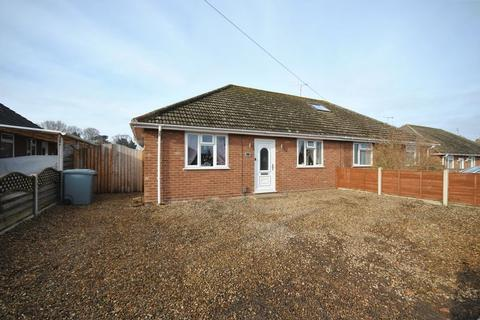 4 bedroom semi-detached bungalow for sale - Moore Avenue, Sprowston, Norwich