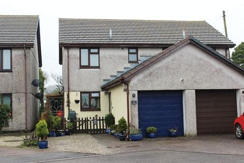 3 bedroom semi-detached house for sale - Tor View, Bugle