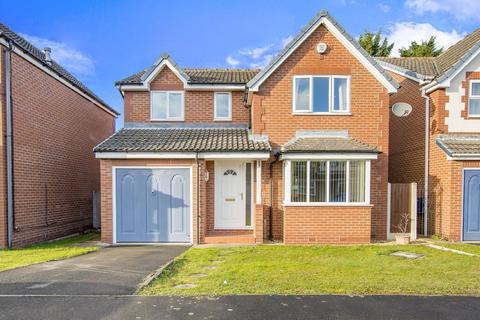 4 bedroom detached house for sale - Crosscourt View, Bessacarr, Doncaster