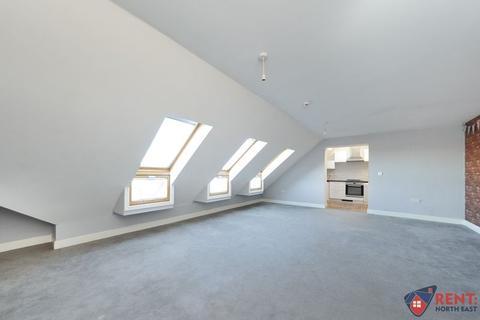 2 bedroom apartment to rent - Wellington Street, Stockton-On-Tees