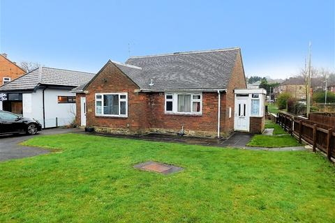 2 bedroom detached bungalow for sale - Haworth Road, Heaton, Bradford
