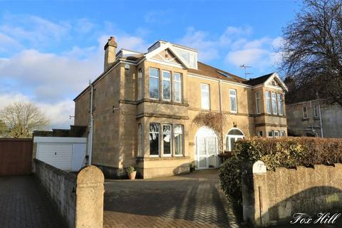 5 bedroom semi-detached house for sale - Combe Down, Bath