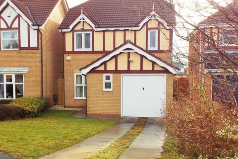3 bedroom detached house to rent - Gardner Park, North Shields
