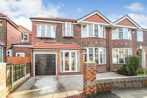 4 bedroom semi-detached house for sale - Guildford Road, Davyhulme, Manchester