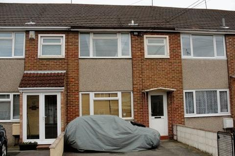 2 bedroom terraced house to rent - Kingsholme Road, Bristol