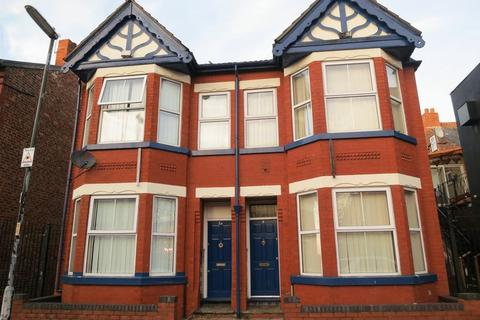 6 bedroom semi-detached house to rent - Furness Road, Manchester