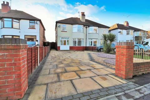 3 bedroom semi-detached house for sale - Guinea Hall Lane, Banks, Southport