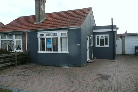 2 bedroom semi-detached bungalow for sale - Sea Front Estate, Hayling Island