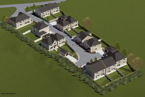 4 bedroom detached house for sale - Plot 3, Shepherds View, Killamarsh, S21