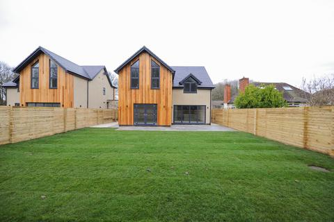 4 bedroom detached house for sale - 73A Ashover Road, Old Tupton, Chesterfield