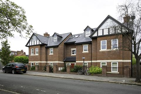 1 bedroom in a flat share to rent - Gathorne Road, Central Headington