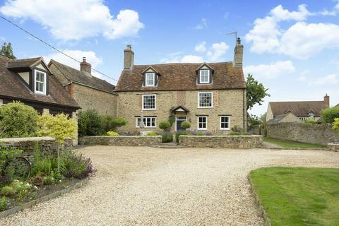 6 bedroom farm house for sale - Mill Road, Marcham