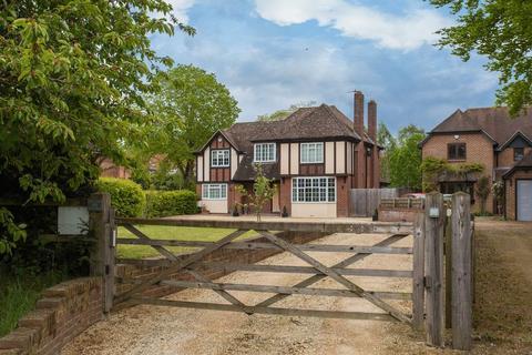 4 bedroom detached house for sale - Oxford Road, Abingdon