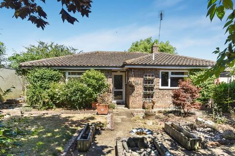 2 bedroom bungalow for sale - Katchside, Sutton Courtenay