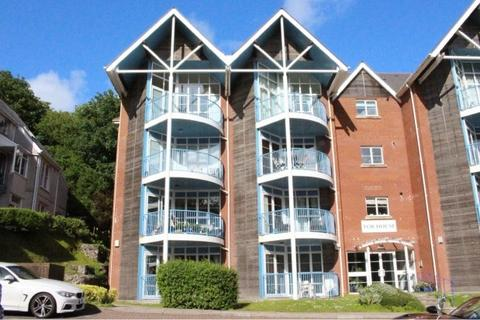 2 bedroom flat to rent - Tor House, Rotherslade