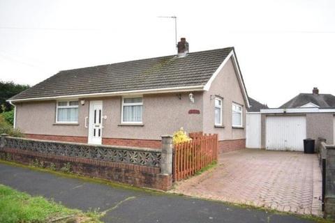3 bedroom detached bungalow to rent - Druidstone Way, Penlergaer, Swansea