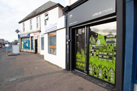 Property for sale - FREEHOLD OFFICE / SHOP BH8