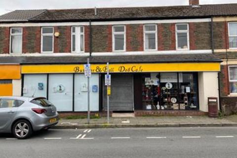 Shop to rent - 8, St Fagans Street, Caerphilly, CF83