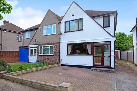 3 bedroom semi-detached house for sale - Gillmans Road, Orpington