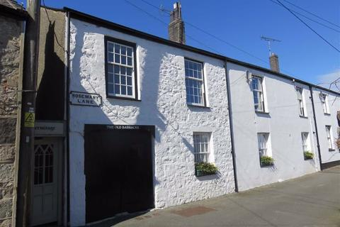 2 bedroom flat for sale - Rosemary Lane, Beaumaris, Anglesey
