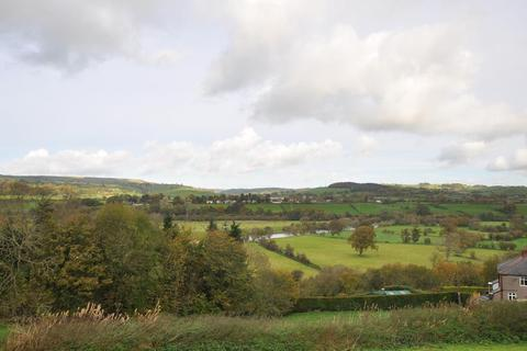 Land for sale - Adjoining The Crescent, Corwen