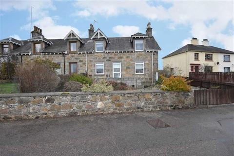 3 bedroom end of terrace house for sale - Ballindalloch / Aberlour / Advie