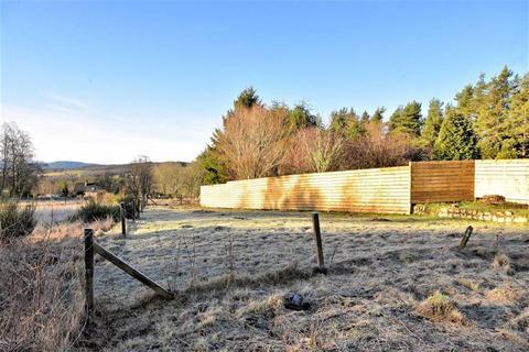 Land for sale - Dulnain Bridge