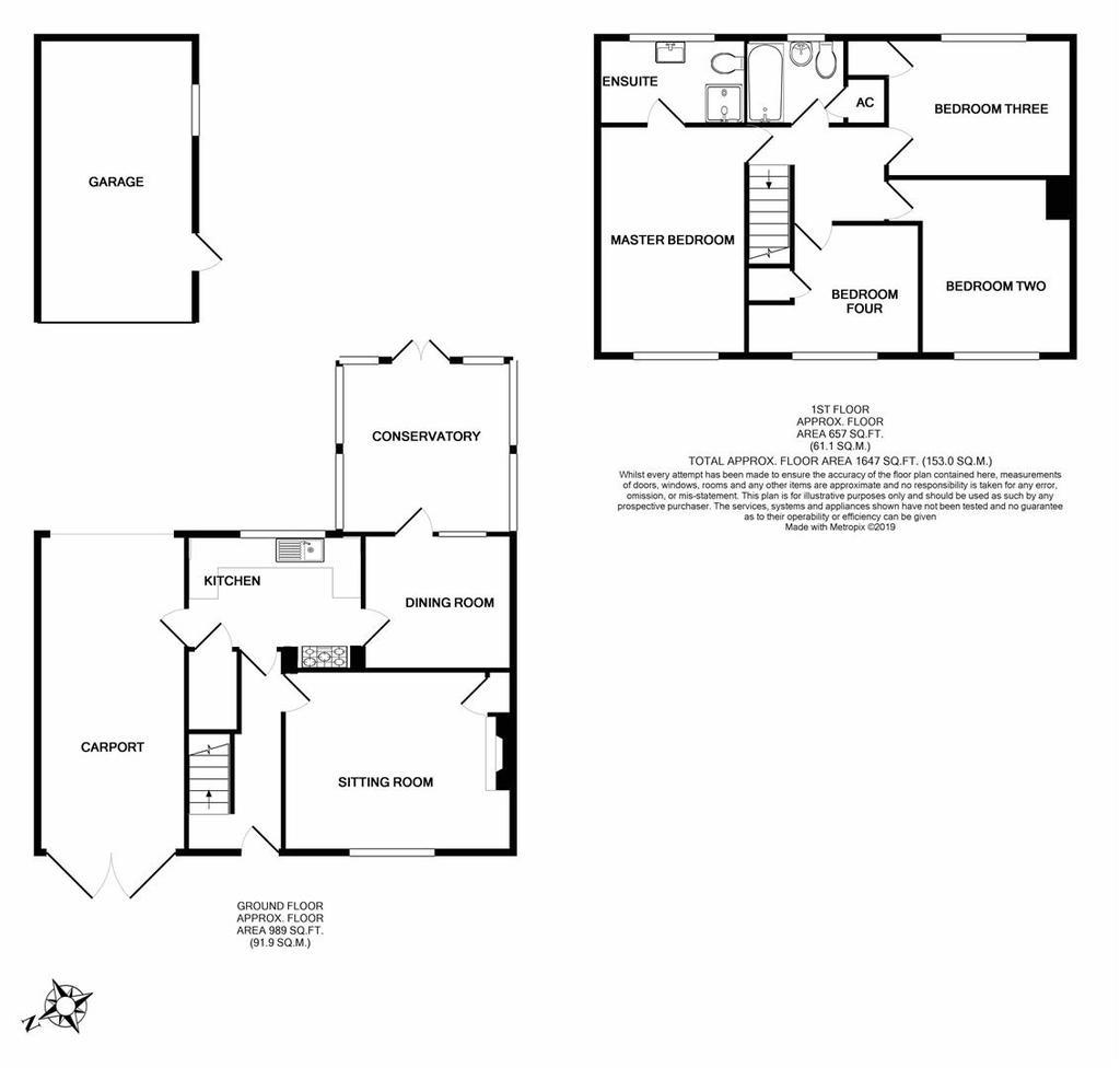 Floorplan: 2 Queenwell Pymore Bridport DT65 PG print.JPG