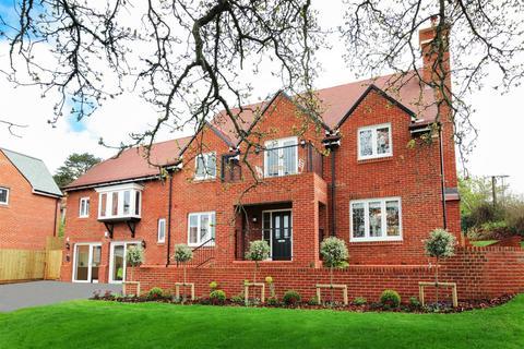 5 bedroom detached house for sale - Woodberry Copse, Lyme Regis