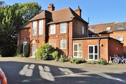 Studio to rent - Harvey Goodwin Avenue, Cambridge
