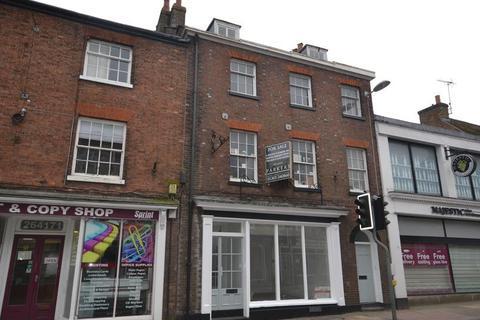1 bedroom flat for sale - High East Street, Dorchester