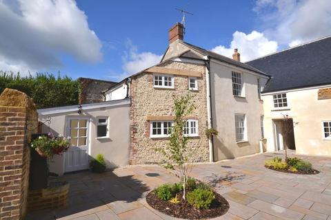 4 bedroom end of terrace house for sale - Long Street, Cerne Abbas, Dorchester