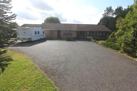 4 bedroom detached bungalow for sale - Ashby Road, Hinckley