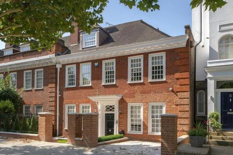 5 bedroom semi-detached house for sale - Hamilton Terrace, St John's Wood, London NW8