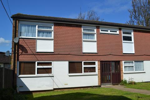 1 bedroom ground floor flat for sale - Maytrees, Hitchin, SG4