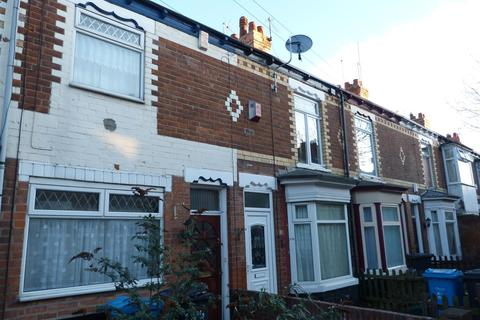 2 bedroom terraced house for sale - Raglan avenue, Raglan street, Hull