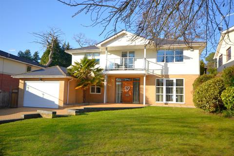 4 bedroom house for sale - Brownsea View Avenue, Poole