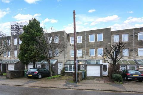 4 bedroom house for sale - Brixham Street, North Woolwich, London