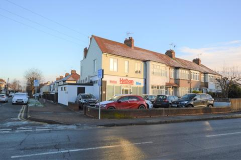 3 bedroom end of terrace house for sale - Writtle Road, Chelmsford, CM1 3BX