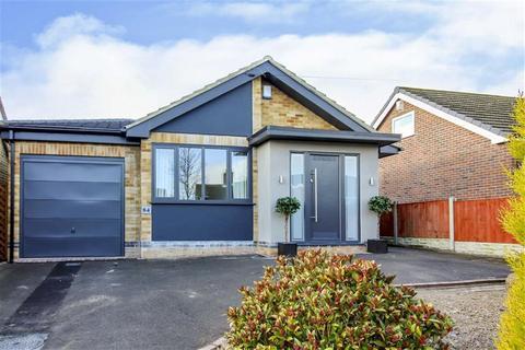 3 bedroom bungalow for sale - Laburnum Crescent, Allestree, Derby