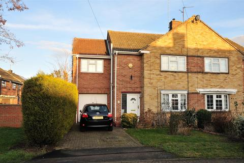 3 bedroom semi-detached house for sale - Gray Court, Peterborough