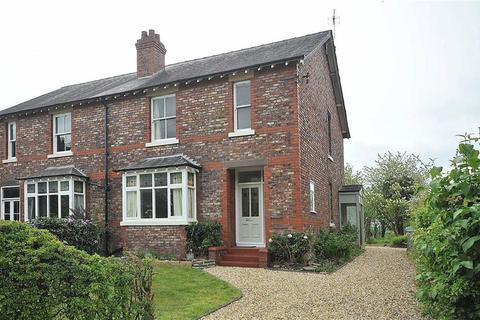 3 bedroom semi-detached house to rent - Knutsford Road, Alderley Edge