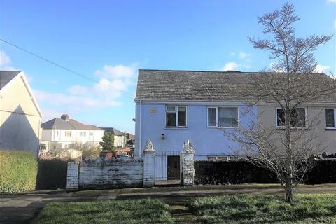2 bedroom semi-detached house for sale - Riversdale Road, West Cross, Swansea