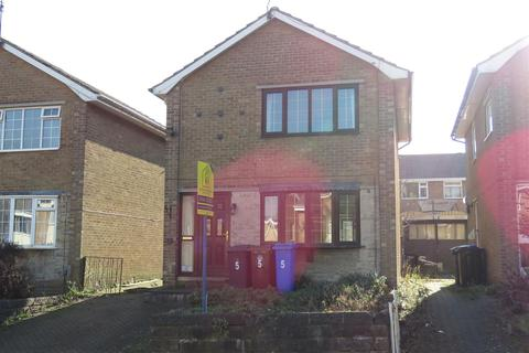 3 bedroom detached house for sale - Woodbury Close, Wincobank, Sheffield