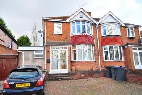 3 bedroom semi-detached house for sale - Wolverhampton Road South, Quinton, Birmingham