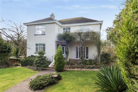 4 bedroom detached house for sale - Vicarage Hill, Torquay, TQ2