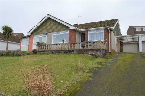 2 bedroom semi-detached bungalow for sale - Hendremawr Close, Swansea, SA2